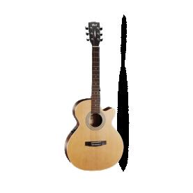 Guitarra Acustica Cort SFX-ME OP