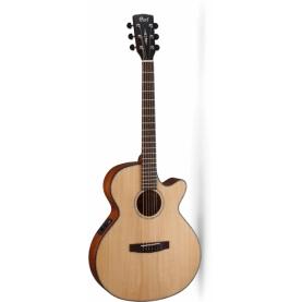 Guitarra Acustica Cort SFX-E NS