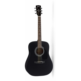 Guitarra Acustica Cort AD810 BKS