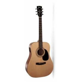 Guitarra Acustica Cort AD810E OP