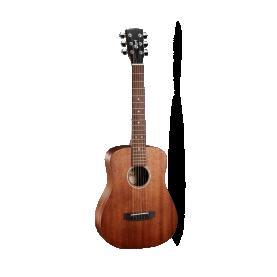 Guitarra Acustica Cort AD Mini M