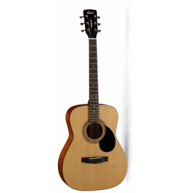 Guitarra Acustica Cort AF510 OP