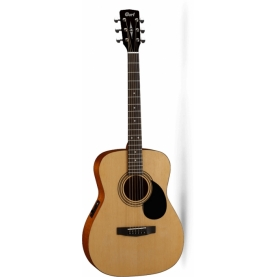 Guitarra Acustica Cort AF510E OP