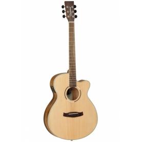 Guitarra Acustica Tanglewood DBT SFCE PW