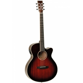 Guitarra Acustica Tanglewood TW4E AVB