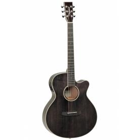 Guitarra Acustica Tanglewood TW4E BS