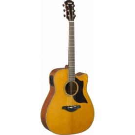 Guitarra Yamaha A1MII VN
