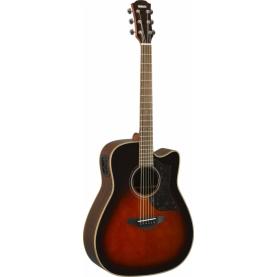 Guitarra Yamaha A1RII TBS