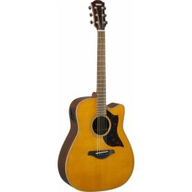 Guitarra Yamaha A1RII VN