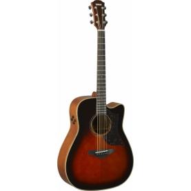 Guitarra Yamaha A3M ARE TBS
