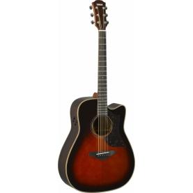 Guitarra Yamaha A3R ARE TBS
