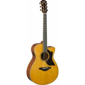 Guitarra Yamaha A3M ARE VN