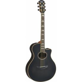 Guitarra Yamaha APX1200II TBL