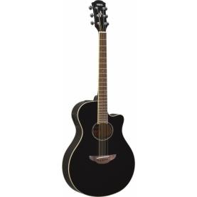 Guitarra Yamaha APX600 BL
