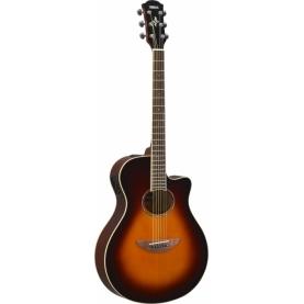 Guitarra Yamaha APX600 OVS
