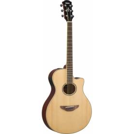 Guitarra Yamaha APX600 NT