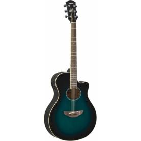 Guitarra Yamaha APX600 OBB