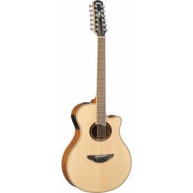 Guitarra Yamaha APX700II-12 NT
