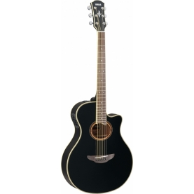 Guitarra Yamaha APX700II BL