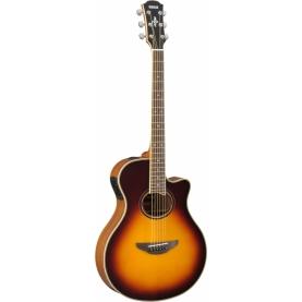 Guitarra Yamaha APX700II BS