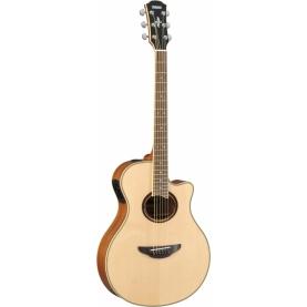 Guitarra Yamaha APX700II NT