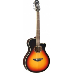 Guitarra Yamaha APX700II VS