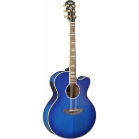Guitarra Yamaha CPX1000 UM