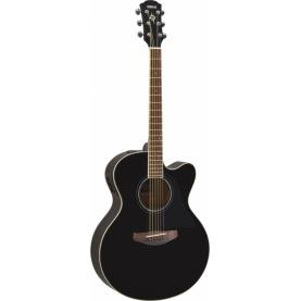 Guitarra Yamaha CPX600 BL