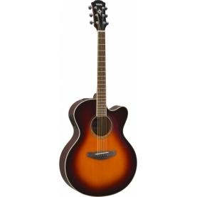 Guitarra Yamaha CPX600 OVS