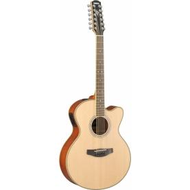 Guitarra Yamaha CPX700-12 NT