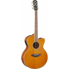 Guitarra Yamaha CPX700II T