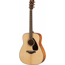 Guitarra Yamaha FG800 NT