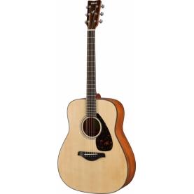 Guitarra Yamaha FG800M NT