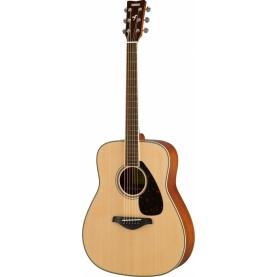 Guitarra Yamaha FG820 NT