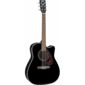 Guitarra Yamaha FX370C BL