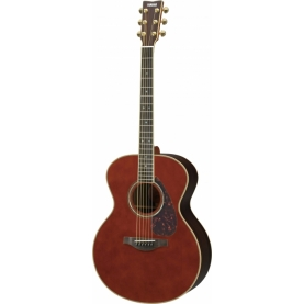 Guitarra Yamaha LJ16 A.R.E DT