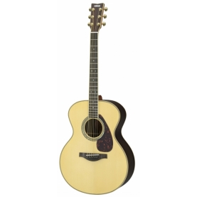 Guitarra Yamaha LJ16 A.R.E NT