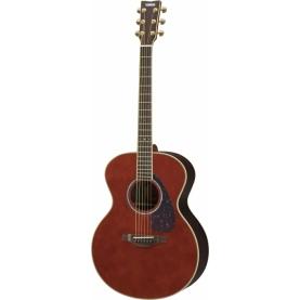 Guitarra Yamaha LJ6 A.R.E DT