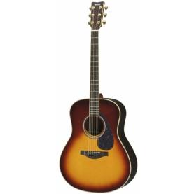 Guitarra Yamaha LL6 A.R.E BS