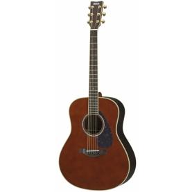 Guitarra Yamaha LL6 A.R.E DT