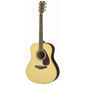 Guitarra Yamaha LL6 A.R.E NT