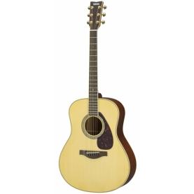 Guitarra Yamaha LL6M A.R.E NT