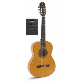 Guitarra Admira Triana Electrificada