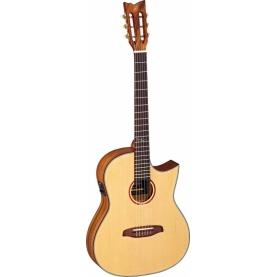 Guitarra Ortega CORAL-NY Jewel Series
