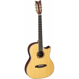 Guitarra Ortega JADE-NY Jewel Series