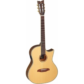 Guitarra Ortega OPAL-NY Jewel Series
