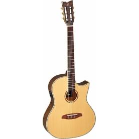Guitarra Ortega OPAL-NY Jewel Series