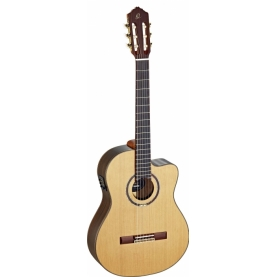 Guitarra Ortega RCE159MN Feel Series