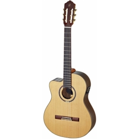 Guitarra Ortega RCE159MN-L Feel Series Zurdos