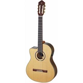 Guitarra Ortega RCE159MN-L Feel Series Zurdos